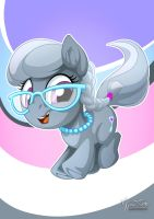 Silver Spoon by mysticalpha
