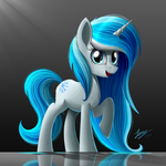 Snowflake Frost (Gift) by Duskie-06