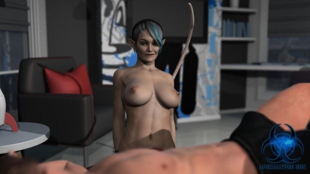 Personal Demons Released by Apocalypse3DX