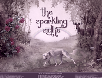 The Sparkling Sidhe Kennel Page by Fayrii