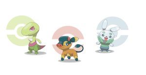 Starters for Trade by GregAndrade