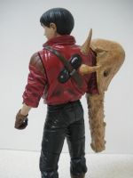 Psi-Powered Kaneda III by Mace-X