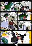 The Cat's 9 Lives! p75 by GearGades