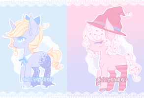 Adopts {Open} by Irusu-Adopts