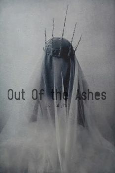 Out Of the Ashes - Fanfic poster by slavgoddess96