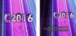 C2016 doodles for 60thAofRT by CatalinMetro