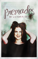 Premades #2 - Wattpad Cover by GraphicalSuzs
