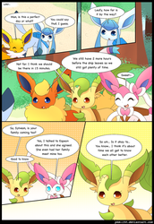 ES: Chapter 5 -page 4- by PKM-150