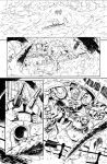 Infestation Transformers 2 - #1 pg.06 inks by GuidoGuidi