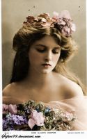 Miss Gladys Cooper by MemoriesOfTime97
