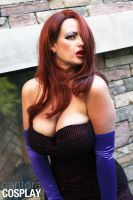 Jessica Rabbit 1 by CanteraImage