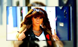 Cher Lloyd by convict123
