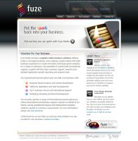 Fuze Media by kipela