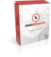 ReachInfluencer Review-(Free) bonus and discount by kuhafefo