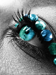 Shades of Turquoise by Lani-is-NINJA