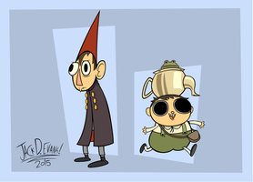 Over The Garden Wall by Moon-manUnit-42