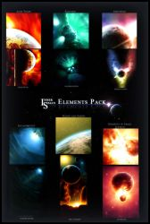 ELEMENTS pack by inner-space