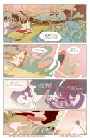 Page13 - Above the Clouds - One must try by DarkSunRose