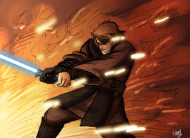 SW - Unleashed by Renny08