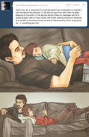 SUPERFAMILY - TONY PETER by FISHNONES