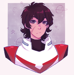 Keithy Keith by Rigris