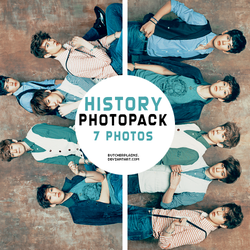 History - photopack #02 by butcherplains