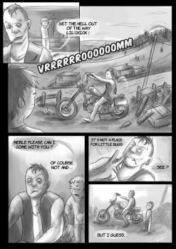 The Dixons p.6 by GakiRules