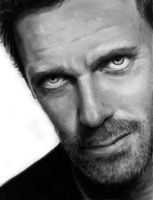 Dr. House by kristymariethomas