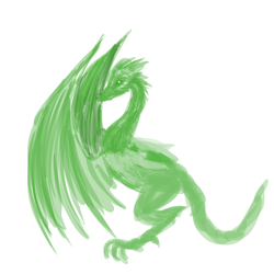 I will have to start numbering my dragons by NikaStryx