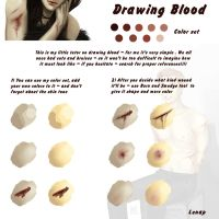 drawing blood tutor by Lenap