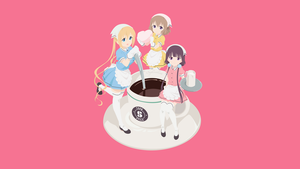 Blend S : 'Smile - Sweet - Sister' by Sephiroth508