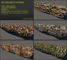Free textures pack 30 by Yughues