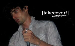 Tyson Ritter 4 by TakecoverPhotography