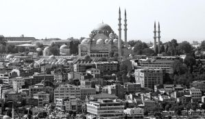 Istanbul by LILY-m