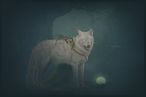 [auction]  the EARTH SEER - *ends tomorrow!* by magtox