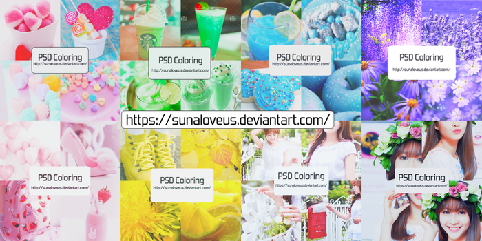 [ Pack Share PSD ] Back To School by sunaloveus