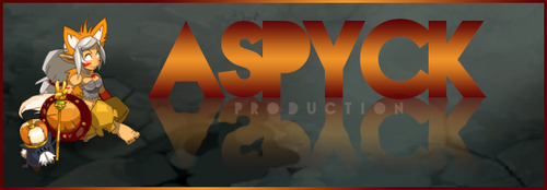 Signature PP by Aspyck