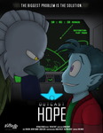 Outcast Hope by caat