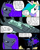 MLP Project 240 by Metal-Kitty