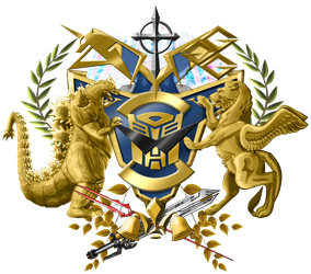 Crest of the Grand Eternal Alliance by Crisostomo-Ibarra