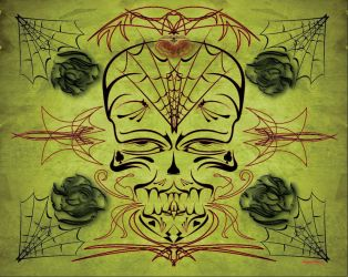 PinSkull by DS1968