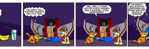 The Air Commander's Cat 4 by Archaeopt-rex