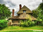 The Vine Cottage by supersnappz16