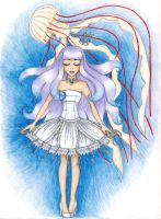 .:The Jellyfish Prince:. by MadHatterGirlx3