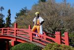 Naruto Claims The Bridge by R-Legend