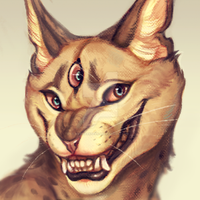 Morvan Icon - Commission by AntiDarkHeart