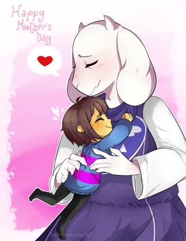 Mother's Day by SaraShadow00