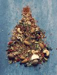 Spices Christmas Tree by VinaApsara