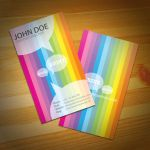 Think ideas Business Card 03 by Lemongraphic