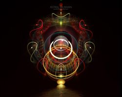 ASTRAL TALISMAN by love1008